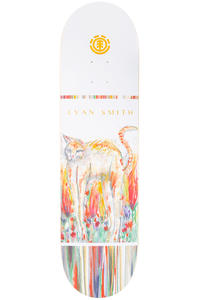 """Element Smith Piper Pages 8.25"""" Deck (multi)"""
