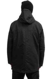 Burton Sherman Snowboard Jacket (true black)