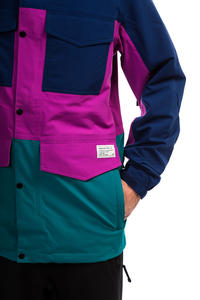 Analog Tollgate Snowboard Jacket (deflate gate)