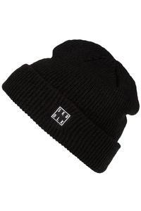 SK8DLX Square Bonnet (black)