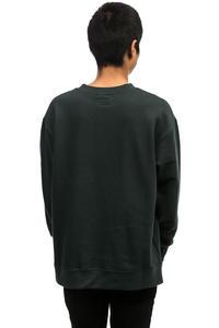 Obey Roebling Sweatshirt (forest)