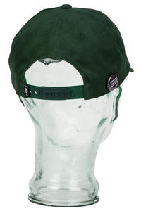 Obey Cutty 6 Panel Casquette (forrest)
