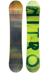 Nitro Cinema 162cm Snowboard
