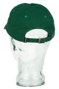 HUF Stone Wash 6 Panel Cap (green)