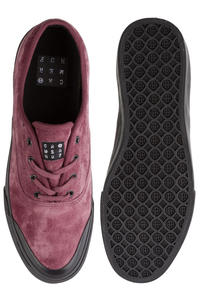 HUF Cromer Shoes  (wine black)