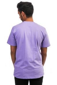 Carhartt WIP Pocket T-Shirt (soft purple)