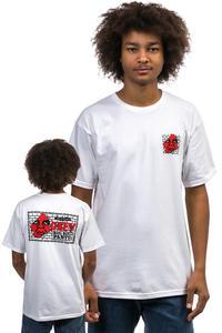 Obey Basic T-Shirt (white)