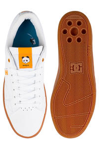 DC x Enjoi Astor S Shoes (white gum)