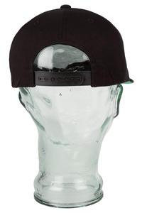 Etnies Amsterdam Snapback Cap (black)