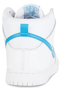 Nike SB Dunk High OG Richard Mulder QS Shoes (white orion blue)