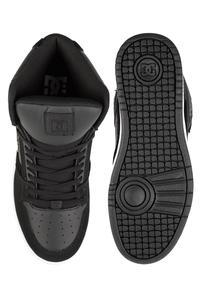 DC Rebound High SE Schuh women (black gold )