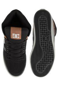 DC Spartan High WC Schuh (black tan)