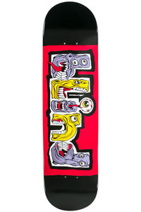 "Blind Team Hungry 7.75"" Deck  (black red)"