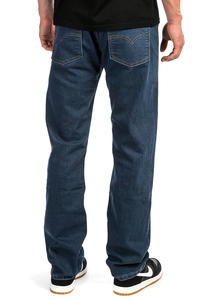 Levi's Skate 501 Jeans (indigo rinse)