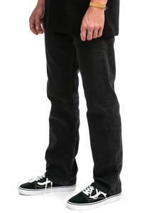 Levi's Skate 501 Jeans (black rinse)