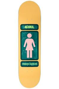 "Girl Capaldi 93 Til 8.125"" Tabla (beige)"