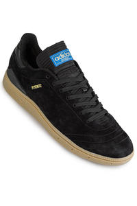 adidas Skateboarding Busenitz RX Shoes (core black gum gold)