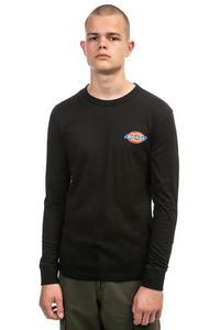 Dickies Blevins Camiseta de manga larga (black)