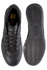 adidas Skateboarding City Cup Shoes (core black core black gold)