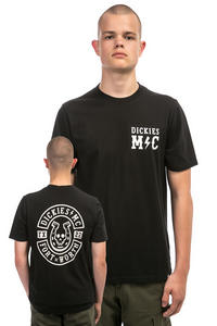 Dickies Biscoe Camiseta (black)