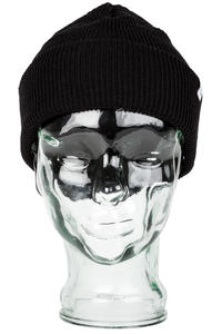 Polar Skateboards Harbour Beanie (black)