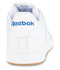 Reebok Club C 85 Schuh (white royal gum)