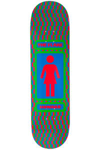 "Girl x Lakai Howard The Flare 8.25"" Tabla (multi)"