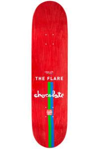 "Chocolate x Lakai Perez The Flare 8.25"" Deck (multi)"