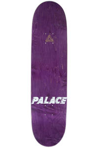 """PALACE SKATEBOARDS Todd Bankhead 8"""" Deck"""