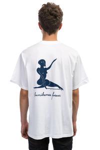 Sour Skateboards Benihanas Camiseta (white)