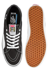 Vans AV Classic Pro Shoes (rubber black)