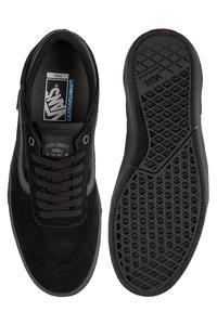 Vans Gilbert Crockett Shoes (black)