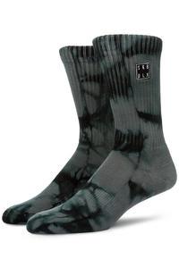 SK8DLX Hartik Calzini US 9-13 (grey tie dye)
