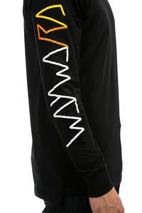 Wayward Daytona Longsleeve (black)