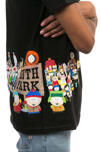 HUF x South Park Opening T-Shirt (black)