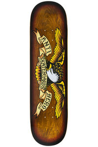 "Anti Hero Team Sunburst Eagle 8.25"" Tabla"