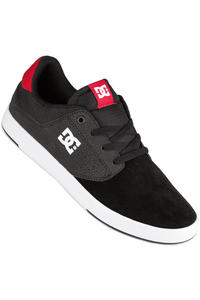DC Plaza TC S Shoes (black athletic red)