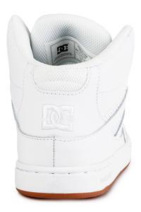 DC Pure High Top Schuh kids (white white gum)
