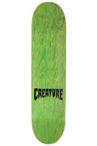"Creature Shredded 8.25"" Deck"