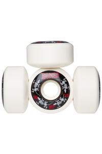 Bones STF-V3 Series III 52mm Wiel (white) 4 Pack