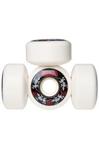 Bones STF-V3 Series III 54mm Rollen (white) 4er Pack
