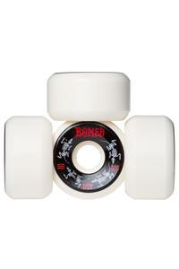 Bones STF-V5 Series III 56mm Roue (white) 4er Pack