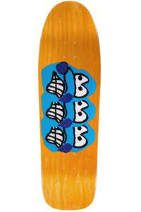 """Polar Skateboards Brady Dane Face 2 9.75"""" Deck (multi)"""