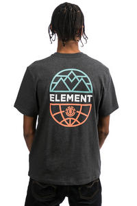 Element Terra T-Shirt (charcoal heather)