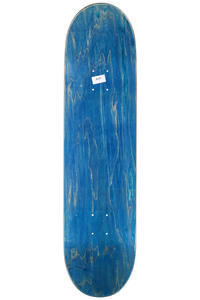 "MOB Skateboards Paris 8.25"" Planche Skate (light blue)"