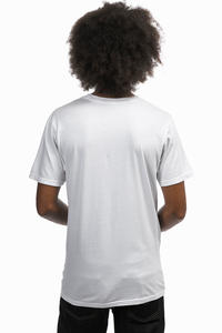 JHF Legacy Camiseta (white royal)