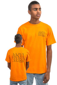 Anti Hero Drophero T-Shirt (orange)