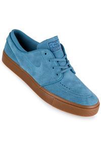 Nike SB Zoom Stefan Janoski Shoes (noise aqua gum) ...