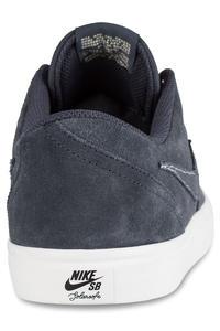Nike SB Check Solarsoft Shoes (thunder blue summit white)