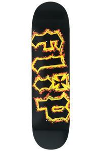 """Flip Inferno 8"""" Deck (black)"""